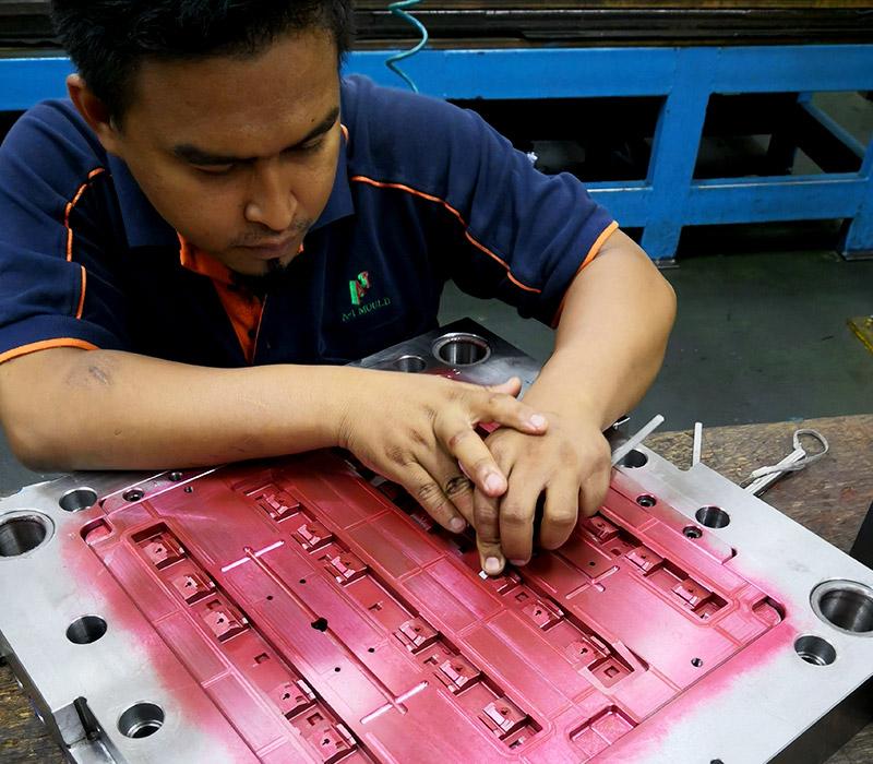 Johor Plastic Mould | Plastic Injection Molding | Plastic Mold